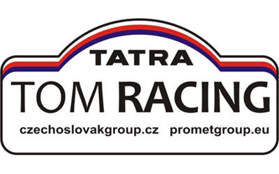 Tomáš Tomeček – Africa Eco Race 2017